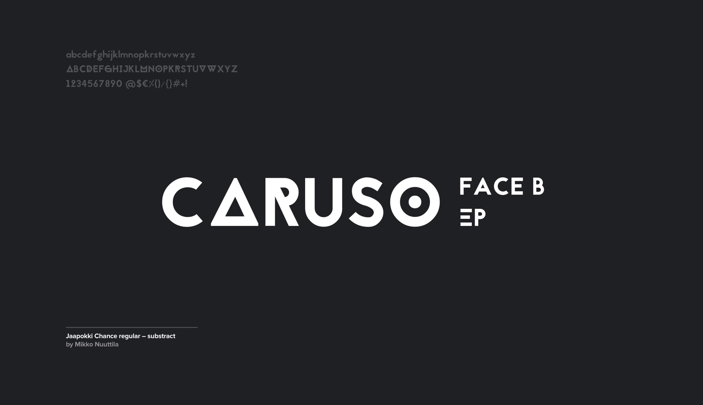 caruso-logo-detail